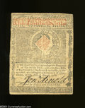 Colonial Notes:Rhode Island, Rhode Island July 2, 1780 $4 Extremely Fine-About ...