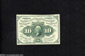 Fractional Currency:First Issue, Fr. 1242 10c First Issue Very Choice Crisp Uncirculated.