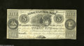 Canadian Currency: , Toronto, Upper Canada- Agricultural Bank 25 Shillings Nov. ...