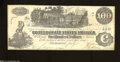 Confederate Notes:1862 Issues, T39 $100 1862. This C-note will greet its next owner with ...