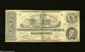 Confederate Notes:1862 Issues, T51 $20 1862. This 1st Series note would grade higher ...