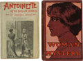 Books:Mystery & Detective Fiction, Georges Ohnet. Pair of French Crime Fiction Novels. New York and London: Worthington Co.; Chatto & Windus, 1892-1903.... (Total: 2 Items)