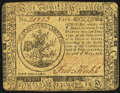 Continental Currency May 10, 1775 $5 Very Fine-Extremely Fine