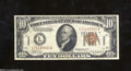 Small Size:World War II Emergency Notes, Fr. 2303 $10 1934-A Hawaii Federal Reserve Note. Very Fine-...