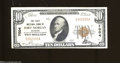 National Bank Notes:Colorado, Fort Morgan, CO - $10 1929 Ty. 1 The First NB Ch. # ...