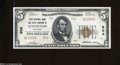National Bank Notes:Kentucky, Lexington, KY - $5 1929 Ty. 2 First NB & TC Ch. # 906