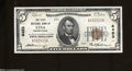 National Bank Notes:Pennsylvania, Etna, PA - $5 1929 Ty. 1 The First NB Ch. # 6453