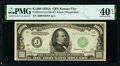 Small Size:Federal Reserve Notes, Fr. 2212-J $1,000 1934A Federal Reserve Note. PMG Extremely Fine 40 EPQ.. ...