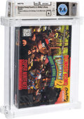 Video Games:Nintendo, Donkey Kong Country 2: Diddy's Kong Quest - Wata 9.4 A Sealed [Made in Mexico], SNES Nintendo 1995 USA....