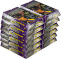 Basketball Cards:Unopened Packs/Display Boxes, 1998 Topps Stadium Club Basketball Series Two 12-Box Hobby Case....
