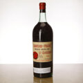 Red Bordeaux, Chateau Figeac 1939 . St. Emilion . ts, lbsl, cuc, exposed cork, excellent color and condition. Magnum (1). ... (Total: 1 Mag. )