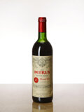 Red Bordeaux, Chateau Petrus 1990 . Pomerol . hs. Bottle (1). ... (Total: 1 Btl. )