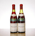 Red Burgundy, Bonnes Mares 1971 . Clair-Dau . 1(4cm), 2lwasl, 1spc. Bottle (2). ... (Total: 2 Btls. )