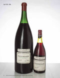 Red Burgundy, Richebourg 1971 . Domaine de la Romanee Conti . 9.5cm, crc, ssos, excellent color #0008. Methuselah (1). ... (Total: 1 Meth. )