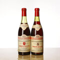 Red Burgundy, Chambertin 1961 . Clos de Beze, Faiveley . 1(4cm), 2bsl, excellent color and condition. Bottle (2). ... (Total: 2 Btls. )