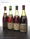 Red Burgundy, Chambolle Musigny 1921 . Les Amoureuses, Faiveley . 6cm, hbsl, excellent color and condition. Bottle (1). ... (Total: 1 Btl. )