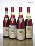 Rhone, Chateauneuf du Pape 1969 . Reserve, Chateau Rayas . 3lbsl, 1nl, excellent color and condition. Bottle (3). ... (Total: 3 Btls. )