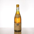 Rhone, Hermitage Blanc 1961 . La Chapelle, P. Jaboulet . hbsl, excellent color and condition. Bottle (1). ... (Total: 1 Btl. )