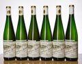 Riesling Spatlese 1989 Scharzhofberger, E. Muller 6lbsl Bottle (6)