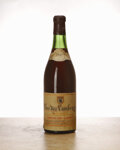 Red Burgundy, Clos des Lambrays 1947 . Domaine des Lambrays . bsl, nc, excellent color and condition. Bottle (1). ... (Total: 1 Btl. )
