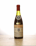Red Burgundy, Romanee St. Vivant 1962 . Les Quatre Journaux, L. Latour . 4cm, gsl, excellent color. Bottle (1). ... (Total: 1 Btl. )