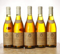 White Burgundy, Montrachet 1945 . R. Thevenin . 6hbsl, excellent color and condition. Bottle (6). ... (Total: 6 Btls. )