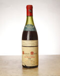 Red Burgundy, Bonnes Mares 1961 . Clair-Dau . 4.5cm, bsl, excellent color and condition. Bottle (1). ... (Total: 1 Btl. )