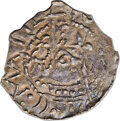 Great Britain, Great Britain: The Anarchy - Angevin Party. Matilda (1139-1148) Penny ND (c. 1141-1145) AU Details (Edge Damage) NGC (photo-certificate), ...