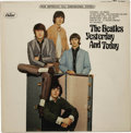 """Music Memorabilia:Recordings, Beatles """"Yesterday And Today"""" Second State Butcher Cover (Capitol ST 2553, 1966). The infamous """"Butcher Cover"""" was pulled fr..."""