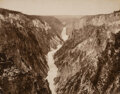 Photographs, William Jefferson Carpenter (Canadian, 1861-1925). Group of 8 Views of the American West, circa 1915. Toned gelatin silv... (Total: 8 )