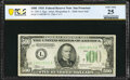 Small Size:Federal Reserve Notes, Fr. 2201-L $500 1934 Federal Reserve Note. PCGS Banknote Very Fine 25.. ...