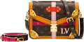 Luxury Accessories:Bags, Louis Vuitton Set of Two: Summer Trunks Pochette Métis Bag and Shoulder Strap . Condition: 3. See Extended Condition R... (Total: 2 )
