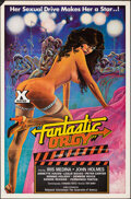 """Movie Posters:Adult, Fantastic Orgy (Hollywood International Film Corp., 1977). Folded, Fine/Very Fine. One Sheet (27"""" X 41""""). Adult.. ..."""