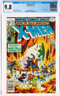 Bronze Age (1970-1979):Superhero, X-Men #113 (Marvel, 1978) CGC NM/MT 9.8 White pages....