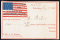 Obsoletes By State:Pennsylvania, Philadelphia, (PA)- Cooper Shop Volunteer Refreshment Saloon Check $1.62 July 23, 1863 Choice About Uncirculated. ...