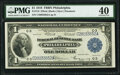 Fr. 716 $1 1918 Federal Reserve Bank Note PMG Extremely Fine 40