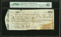 United States of America - Continental Loan Office $30 Second Bill of Exchange March 29, 1779 Anderson 97 PMG Choice Ext...