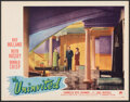 "Movie Posters:Horror, The Uninvited (Paramount, 1944). Very Fine+. Lobby Card (11"" X 14""). Horror. From the Collection of Frank Buxton, of which..."