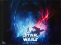 """Movie Posters:Science Fiction, Star Wars: The Rise of Skywalker (Walt Disney Studios, 2019). Rolled, Very Fine+. British Quad (30"""" X 40"""") DS Advance. Scien..."""
