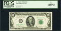 Small Size:Federal Reserve Notes, Fr. 2161-D $100 1950D Federal Reserve Note. PCGS New 62PPQ.. ...