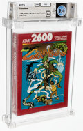 Video Games:Atari, Crossbow - Wata 9.4 A+ Sealed [1988 Red box], 2600 Atari 1987 USA. ...