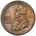 1928 50C Hawaiian -- Questionable Color -- PCGS Genuine. Unc Details. Mintage 9,958....(PCGS# 9309)