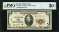 Fr. 1870-K $20 1929 Federal Reserve Bank Note. PMG Very Fine 30 EPQ