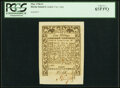 Colonial Notes:Rhode Island, Rhode Island May 1786 5s PCGS Gem New 65PPQ.. ...