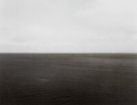 Hiroshi Sugimoto (Japanese, b. 1948) Time Exposed #336: North Sea, Berriedale, 1990 Offset lithograp