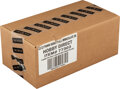 Basketball Cards:Unopened Packs/Display Boxes, 2012 Panini Immaculate Basketball Sealed 6-Box Hobby Case. ...