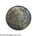 Early Half Dollars: , 1794 50C XF Details, Damaged, NCS. O-101, R.4. Most ...