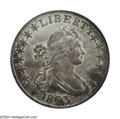 Early Half Dollars: , 1803 50C Large 3 MS64 NGC. O-103, R.3. One of three Large ...