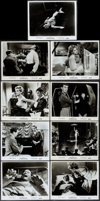 """The Hands of Orlac (Continental, 1964). Overall: Very Fine-. Photos (25) (8"""" X 10"""") With Original Studio Envel..."""