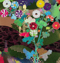 Prints & Multiples, Takashi Murakami (b. 1962). Korin: The Time of Celebration, 2016. Offset lithograph in colors on smooth wove paper. 30 x...